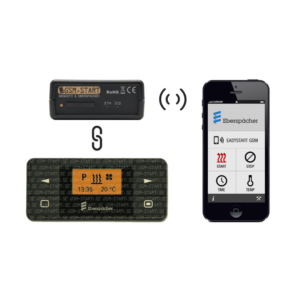 EasyStart GSM