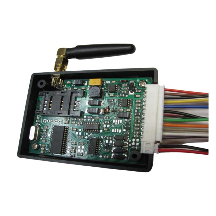 GSM CAN kontroleris