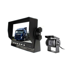 Monitorius 7 spalvoytas TFT LCD