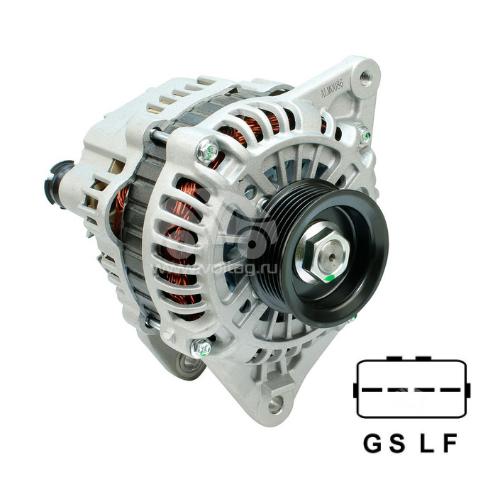 A3TG3391 generatorius