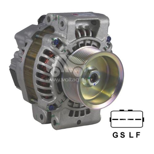 A3TG4491 generatorius