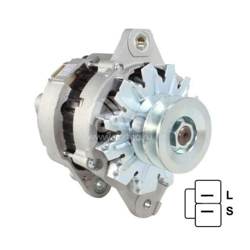 A4T40386 generatorius