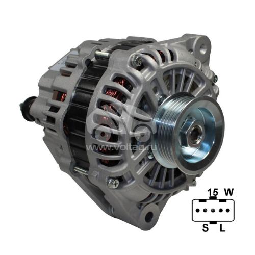 A4TR5792 generatorius