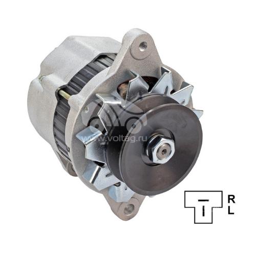 LR220-23 generatorius