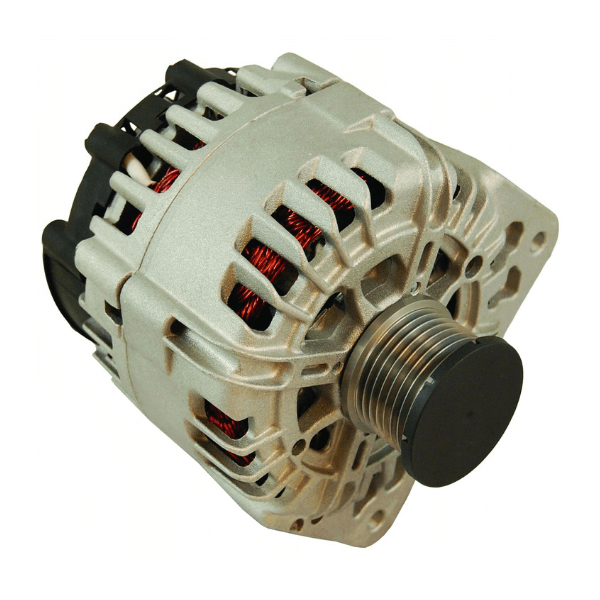 TG15C058 generatorius