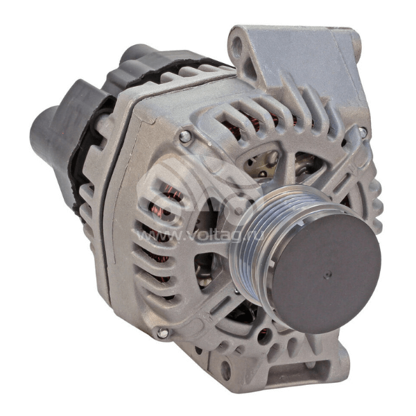 TG8S012 generatorius