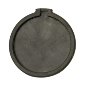 guminis pagrindas magnetinems antenoms